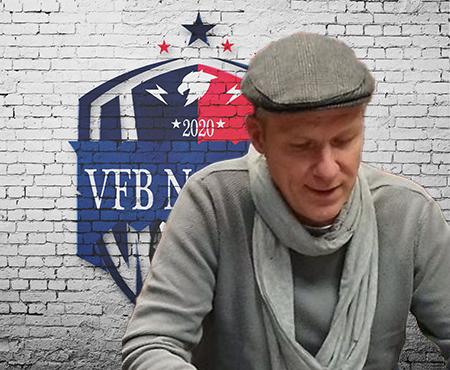 Geschäftsführer – Dirk Kaschinski