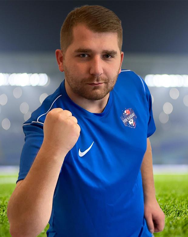 Daniel Jakubiszyn
