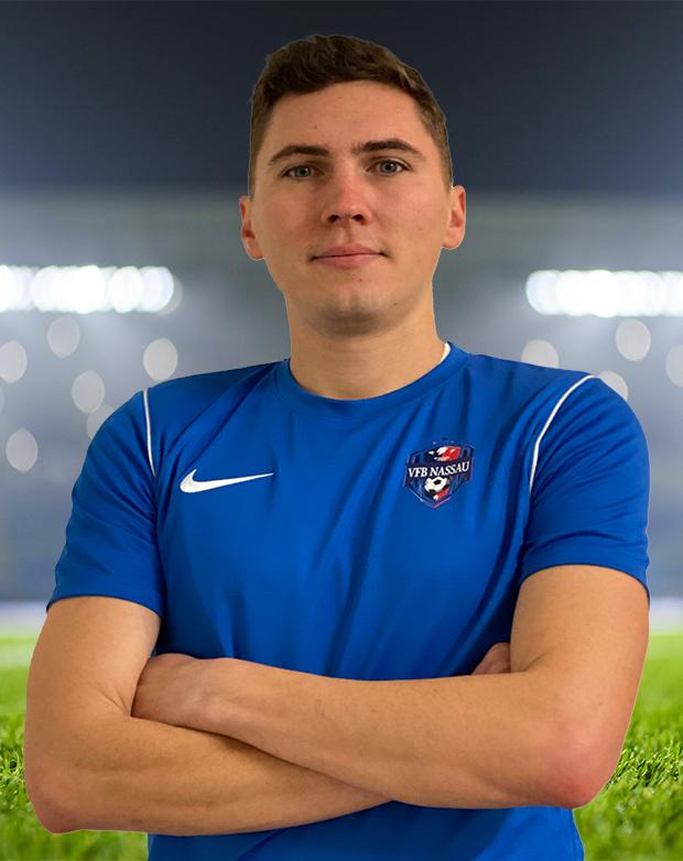 Patryk Chmielewski